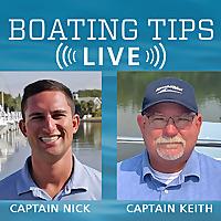 Boating Tips LIVE