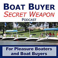 Boat Buyer's Secret Weapon Podcast