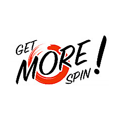 Get More Spin!