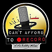 Can't Afford To Record