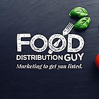 Grocery Talk Podcast | Food Distribution Guy