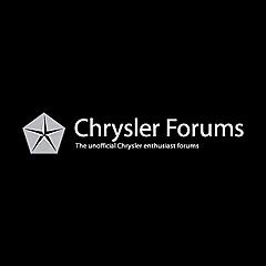 Chrysler Forums