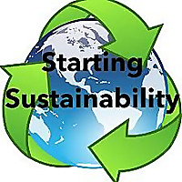 Starting Sustainability