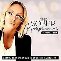 The Sober Mompreneur