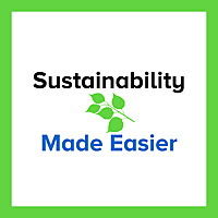 Sustainability Made Easier Podcast
