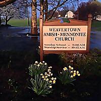Weavertown Amish Mennonite Church Sermons