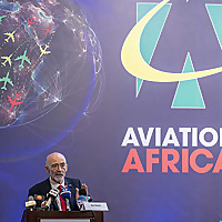 Times Aerospace | Africa and the Middle East