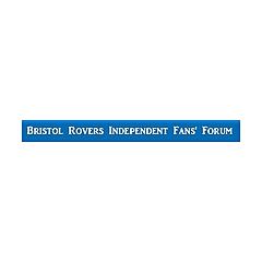 Bristol Rovers Independent Fans Forum