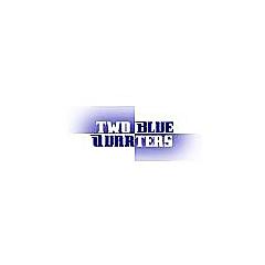 Two Blue Quarters