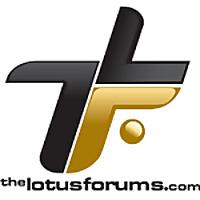 thelotusforums.com » Lotus / Motoring / Cars Chat
