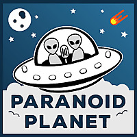 Paranoid Planet