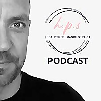The High Performance Stylist Podcast