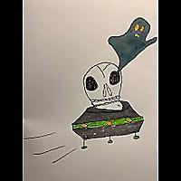 Spectral Skull Session