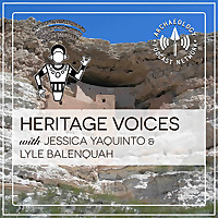 Heritage Voices
