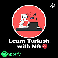 Learn Turkish With NG
