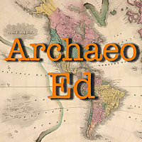 ArchaeoEd Podcast