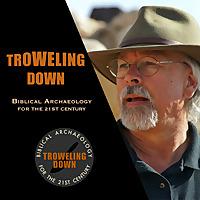 Troweling Down