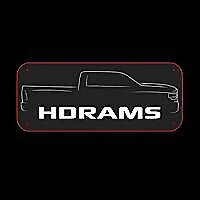 Ram Heavy Duty Forum » 6.7 Cummins I6 Turbo Diesel