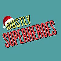 Mostly Superheroes