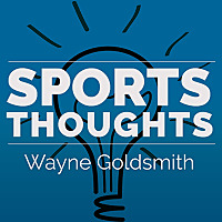 Sports Thoughts