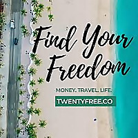 Find Your Freedom Podcast