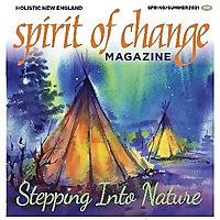 Spirit of Change Magazine | Holistic New England