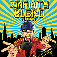 The Infinity Blerd Podcast