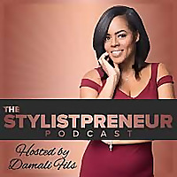 The Stylistpreneur Podcast