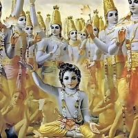 Stories of Eternal gods of Sanatan Dharma