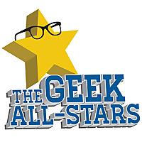 The Geek Allstars