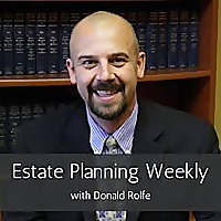 Estate Planning Weekly