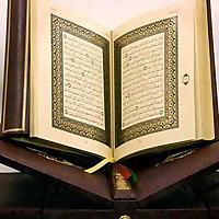 Saleh Quran
