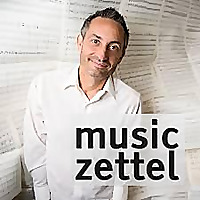 MusicZettel
