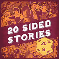 20 Sided Stories