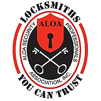 Locksmith Talk with ALOA