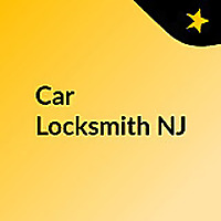 Car Locksmith NJ