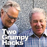 Two Grumpy Hacks | An Australian Politics Podcast