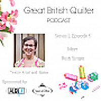Great British Quilter Podcast