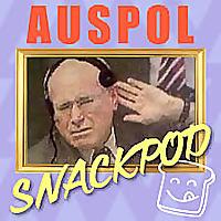 Auspol Snackpod: politique et mèmes australiens