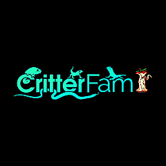 CritterFam » Frogs Pixies, Pacmans, & More!