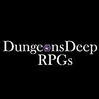 Dungeons Deep RPGs
