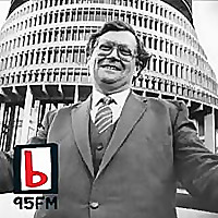 95bFM: Political Commentary