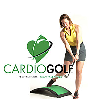 Golf-Fitness-The CardioGolf System