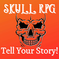 Skull RPG | Game Masters Tell Your Story