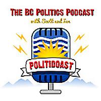 PolitiCoast | The BC Politics Podcast