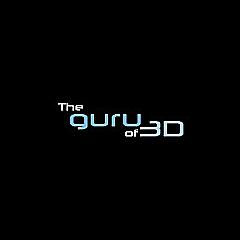 Guru3D » AMD Radeon Drivers