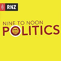 Nine To Noon Politics