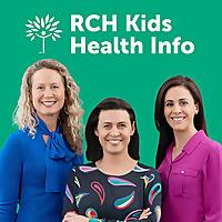 RCH Kids Health Info