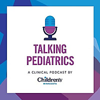 Talking Pediatrics