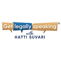 Get Legally Speaking With Hatti Suvari
